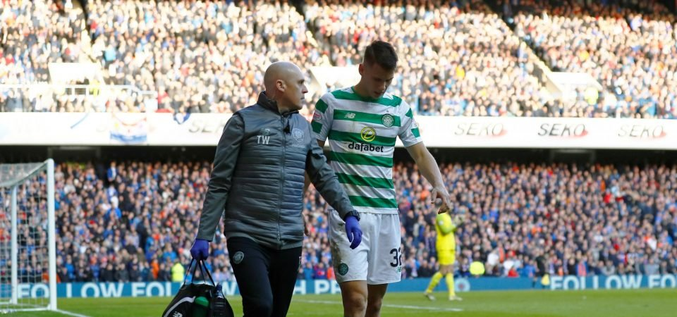 Benkovic gives encouraging news on injury front