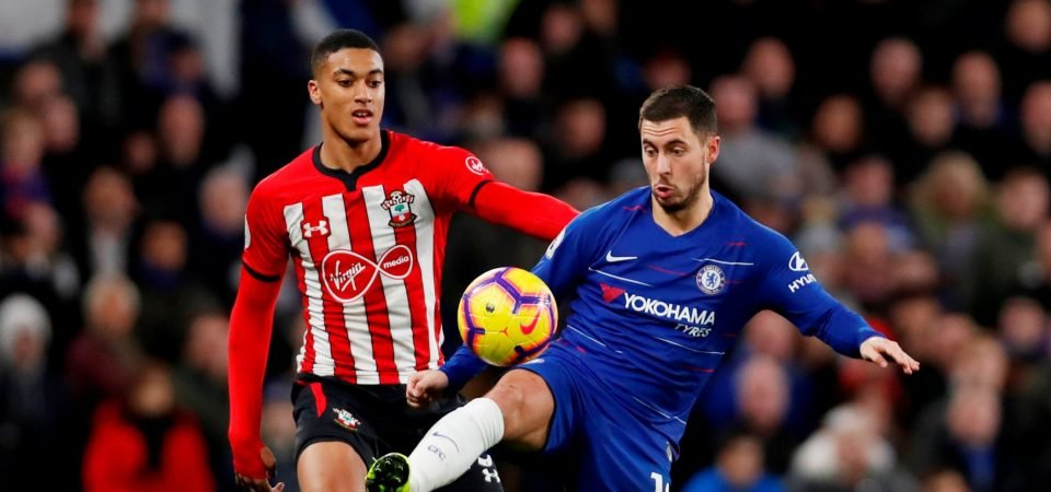 Matt Murray likens Saints' Yan Valery to Wan-Bissaka and Trent Alexander-Arnold