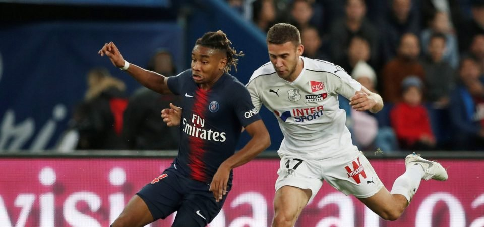 Arsenal in talks to sign Christopher Nkunku