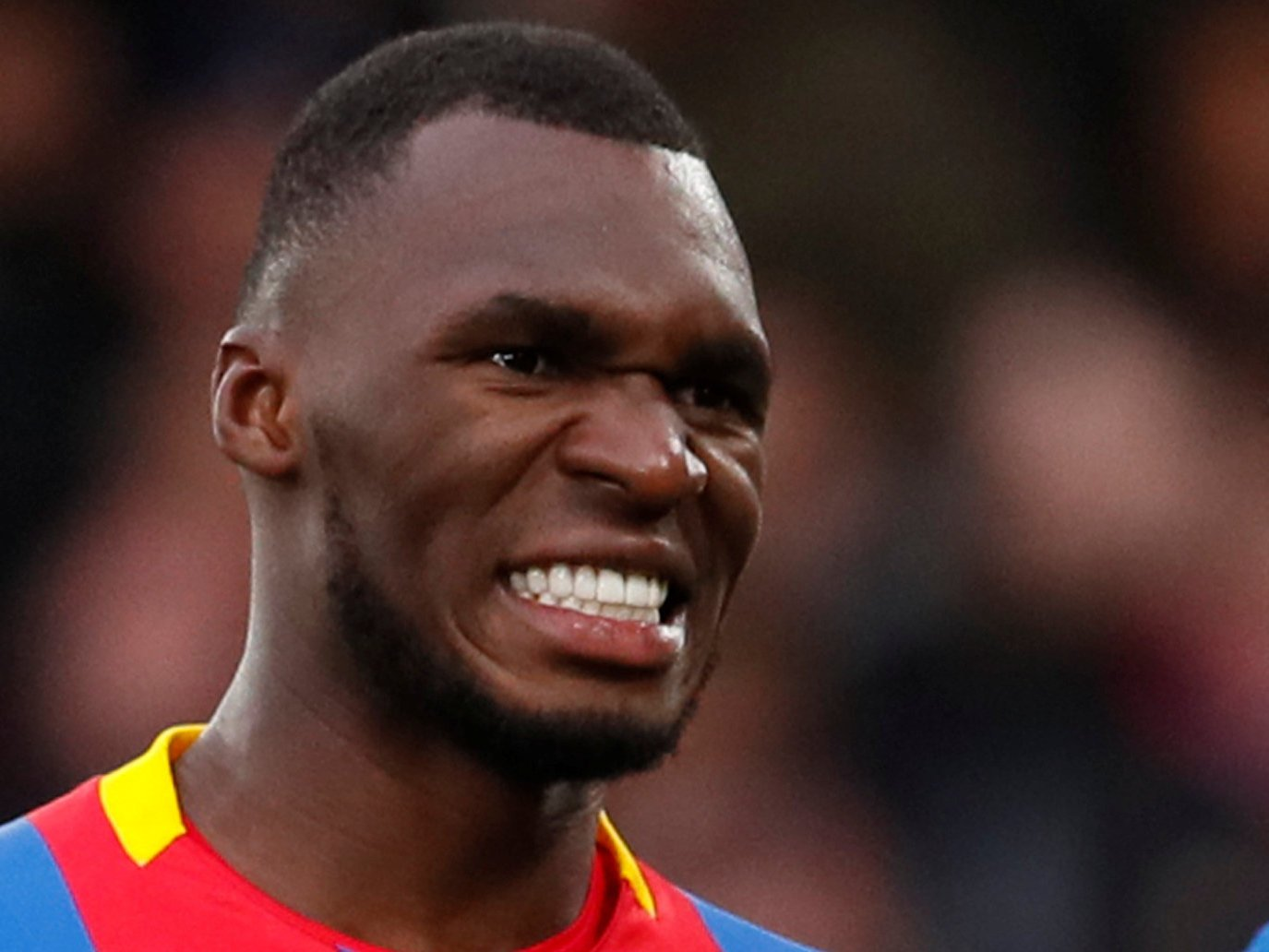 Crystal Palace Christian Benteke - Significant update on player's future will cost Crystal Palace millions - opinion
