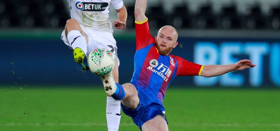 HYS: Should Charlton secure a move for Crystal Palace's Jonny Williams?