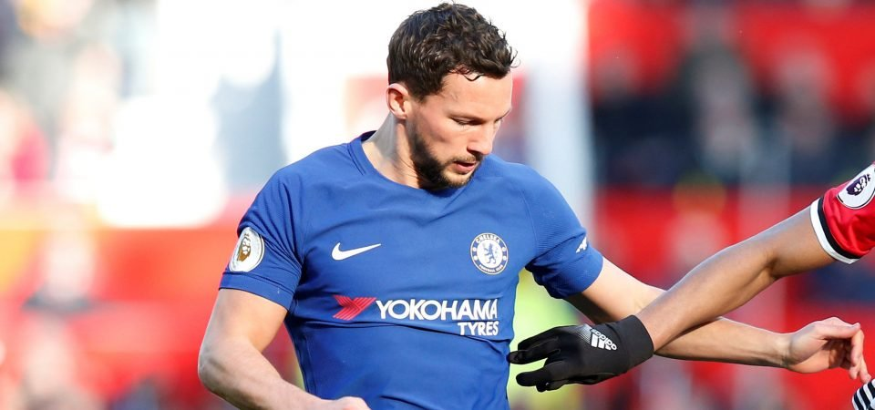 Chelsea fans react to Drinkwater loan move rumours