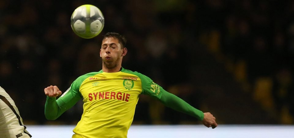 West Ham should hijack Cardiff's move for Emiliano Sala
