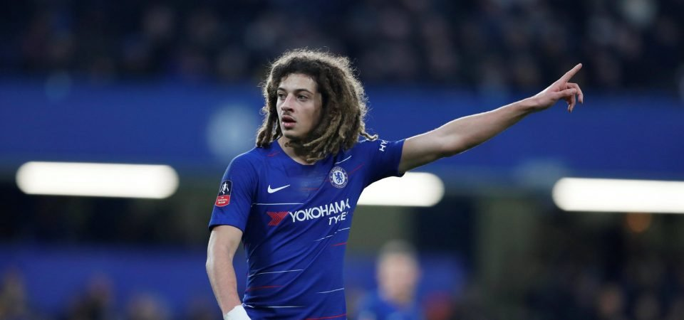 Opinion: Leeds should move for Ethan Ampadu