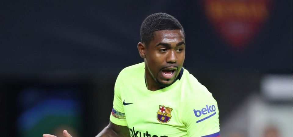 The Verdict: Should Spurs attempt to sign Malcom this summer