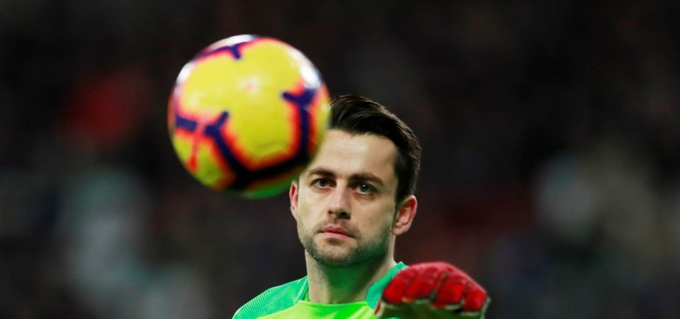 Transfer in Numbers: How has Lukasz Fabianski fared at West Ham so far?