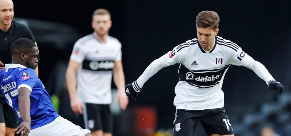 Southampton must be delighted they didn't sign Luciano Vietto after FA Cup display