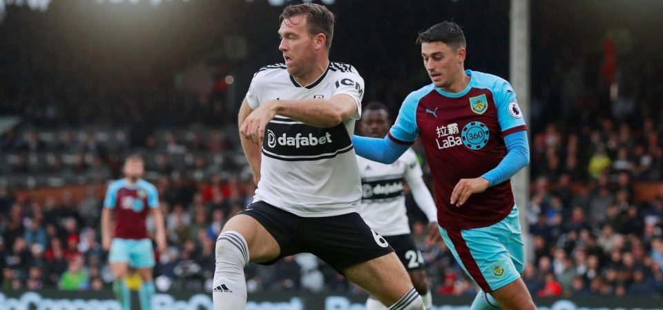 Middlesbrough eye move for Fulham midfielder Kevin McDonald