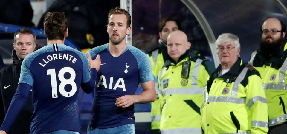 Tottenham fans react to Pochettino's decision to bring on Kane against Tranmere