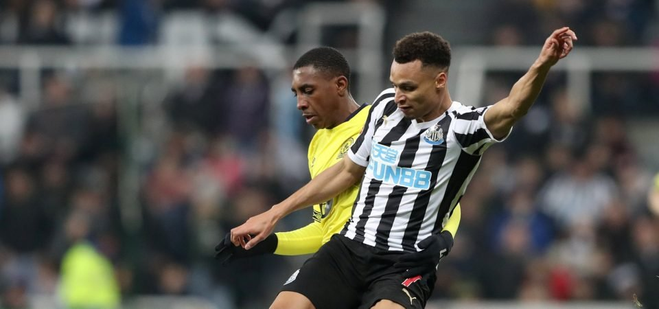 The Chalkboard: Jacob Murphy and Joselu aren't Newcastle standard, and could be why Mike Ashley refuses to spend