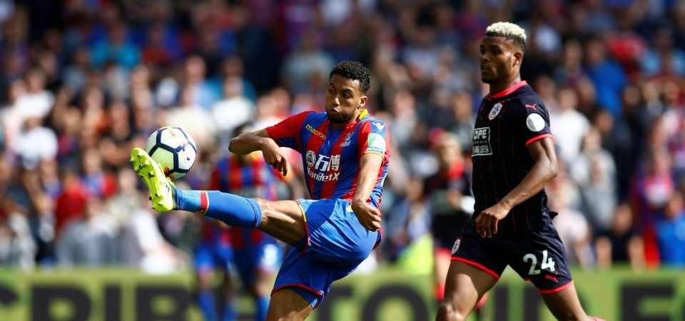 Potential consequences: Middlesbrough signing Jairo Riedewald on loan