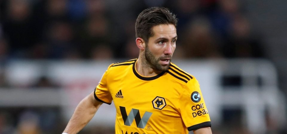 Joao Moutinho's class is proving to be worth every penny for Wolves
