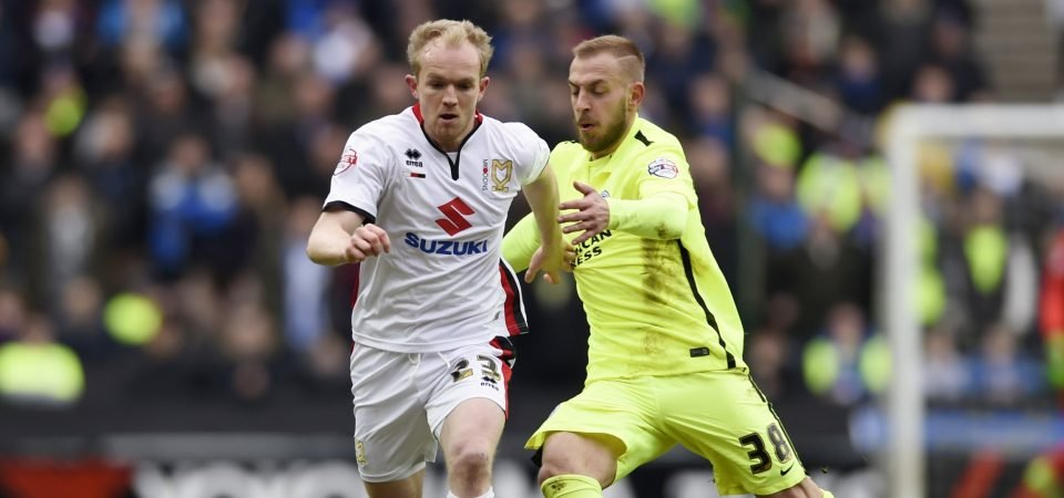 Crystal Palace fans react to Jonny Williams' switch to Charlton