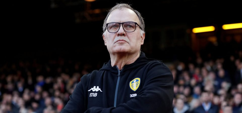 The Chalkboard: Bielsa and Leeds dropped a pressing master-class against Swansea