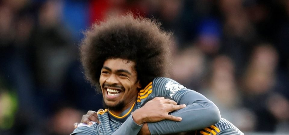 Revealed: 60% of polled Liverpool fans reject Foxes ace Hamza Choudhury