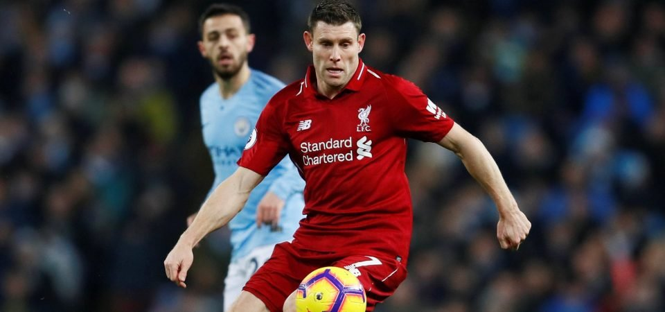 Leeds must attempt to secure James Milner return