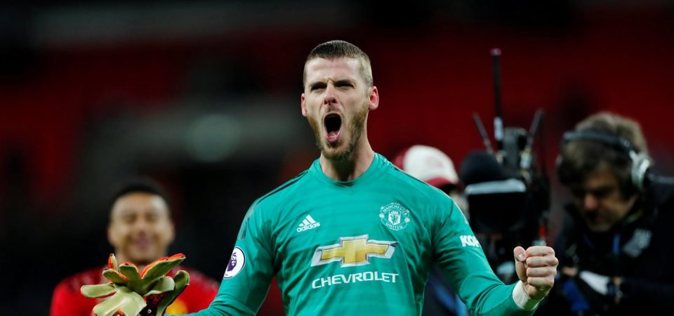 The Word: De Gea makes a bold claim but Man United are still far from their best