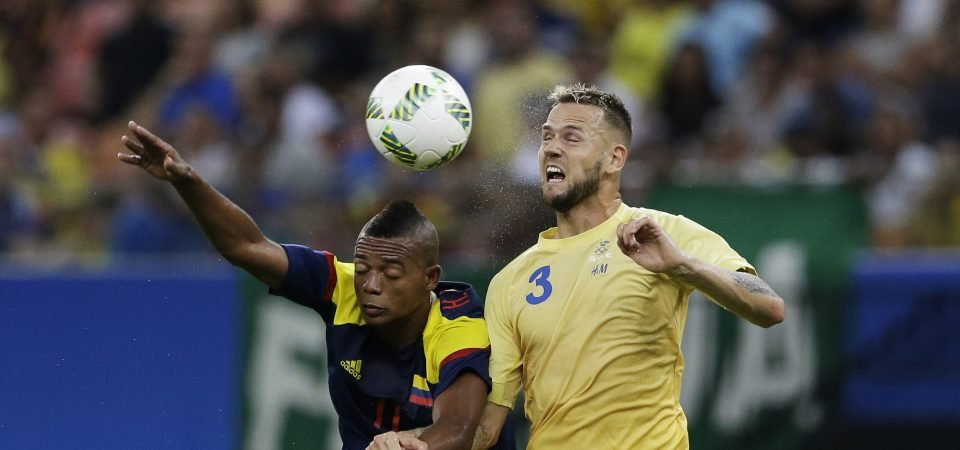 Sheffield Wednesday eyeing bargain deal for Alexander Milosevic
