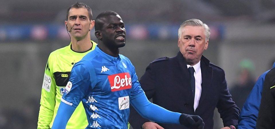 The Missing Piece: Kalidou Koulibaly would put Liverpool amongst Europe's elite