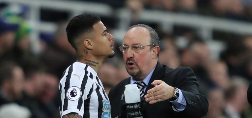 The run-in: Predicting Newcastle's fight against relegation