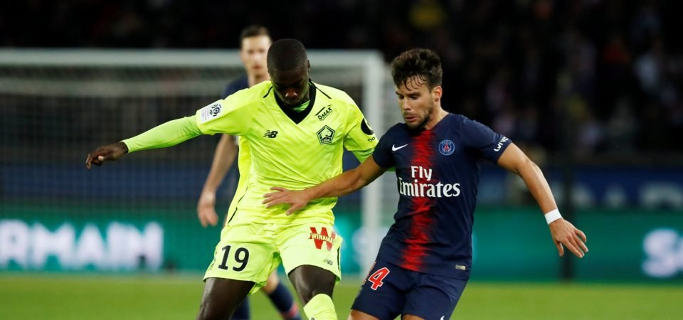 Arsenal have just received huge boost in Nicolas Pepe race