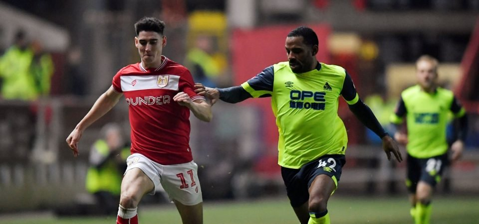 Transfer Focus: O'Dowda would be a better option for Leeds than Harrison