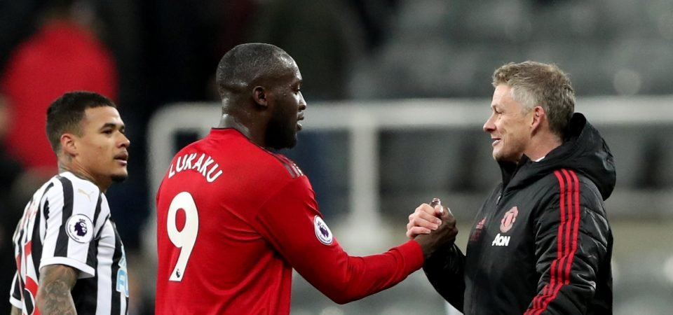 HYS: Should Ole Gunnar Solskjaer start Marcus Rashford or Romelu Lukaku against Spurs?