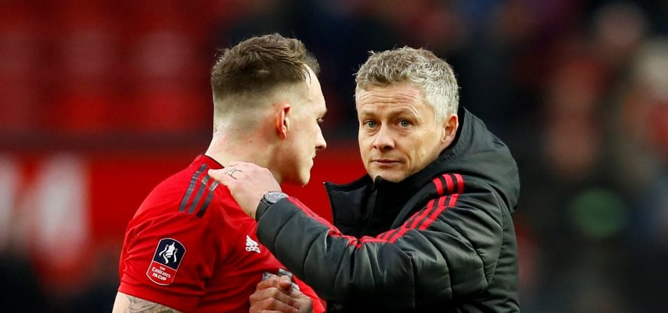 Solskjaer's first big test: Why Manchester United's season and short-term future could all hinge on outcome of Spurs clash