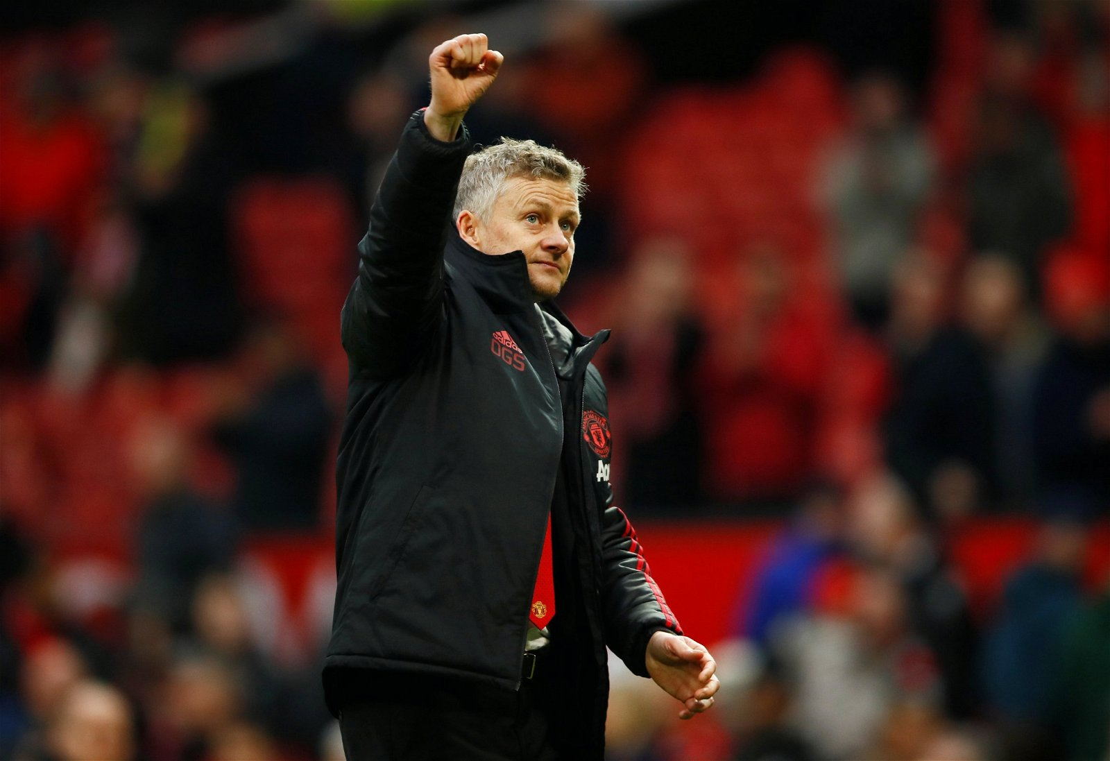 Solskjaer win over Tottenham would only push United closer to the age-old interim trap