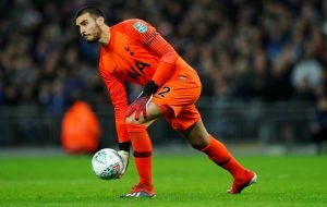 Exclusive: Pundit would be surprised to see Leeds sign Gazzaniga