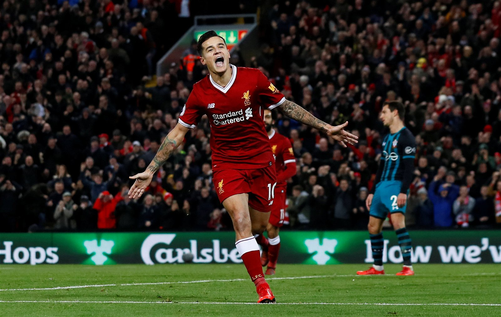 """Philippe Coutinho Liverpool - Liverpool made mistake not signing 28 y/o dubbed """"one of the very best"""" by Firmino – opinion"""