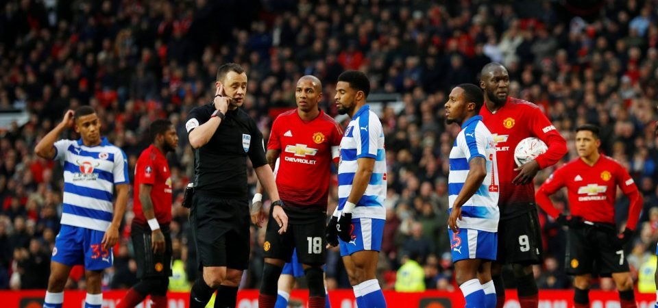 How VAR fared in the Third Round of the FA Cup