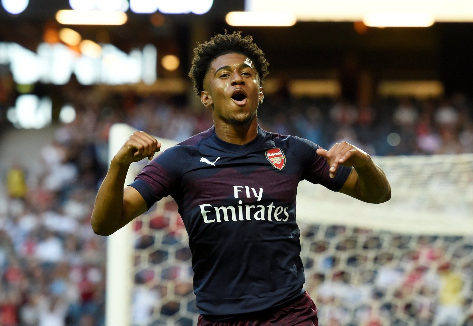 Reiss Nelson Arsenal vs Lazio friendly - Significant Arsenal appointment will ensure Reiss Nelson doesn't become another Serge Gnabry