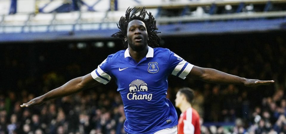 Exclusive: Tony Cottee feels Everton are still yet to replace Romelu Lukaku