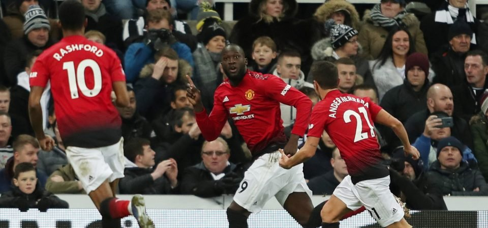 Between The Lines: Solskjaer's comments suggest Lukaku's super-sub goals won't be enough to displace Rashford