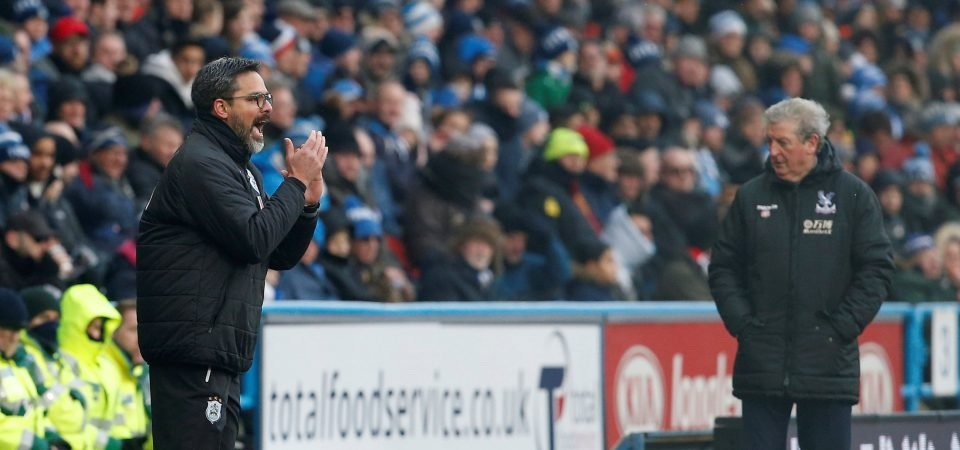 HYS: Should Crystal Palace replace Roy Hodgson with David Wagner?