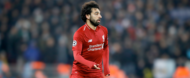 PFA Bristol Street Motors Fans' Player of the Month - Mohamed Salah wins Premier League award