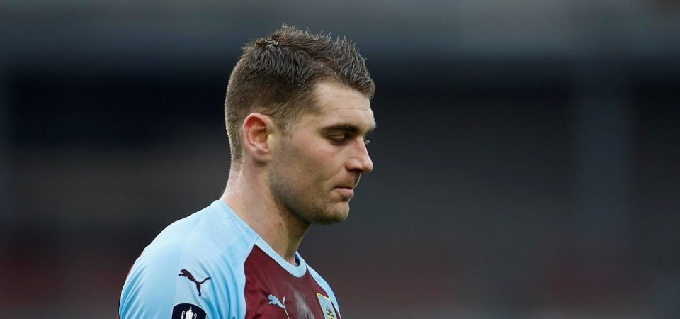 Stoke City fans react after Sam Vokes seals his move to the bet365 Stadium