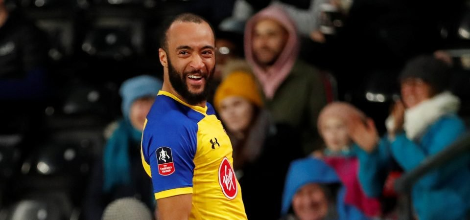 Arsenal should consider a move for Nathan Redmond