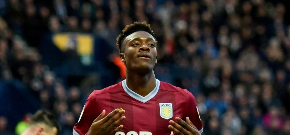 Suggested Solutions: How Aston Villa can replace Tammy Abraham