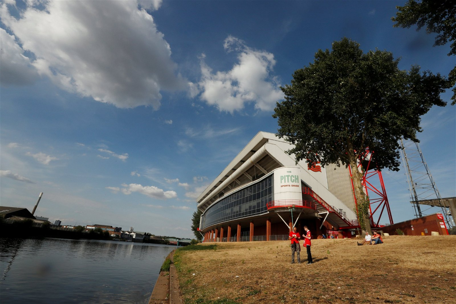 The City ground general - Leeds, Norwich, Bristol City, Coventry: Who else makes up the perfect Premier League?