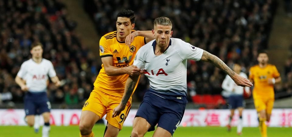 £25 million Toby Alderweireld deal is a no-brainer for Manchester United