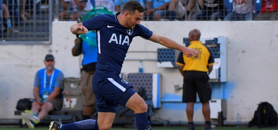 Newcastle fans react on Twitter as Luke Edwards tells club to move for Vincent Janssen