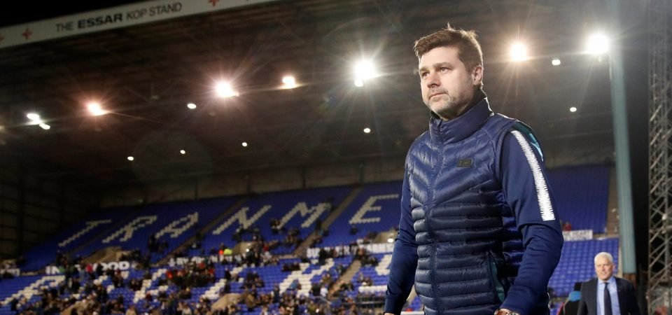 Mauricio Pochettino's comments on the way Tottenham operate were a warning shot to Daniel Levy