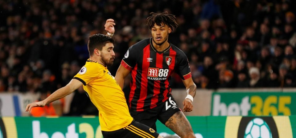 West Brom chasing Bournemouth's Tyrone Mings on a six-month loan deal