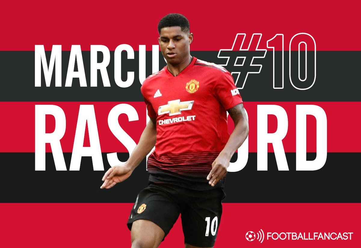 Player Zone: The shackles have finally been taken off Marcus Rashford, and long may it continue