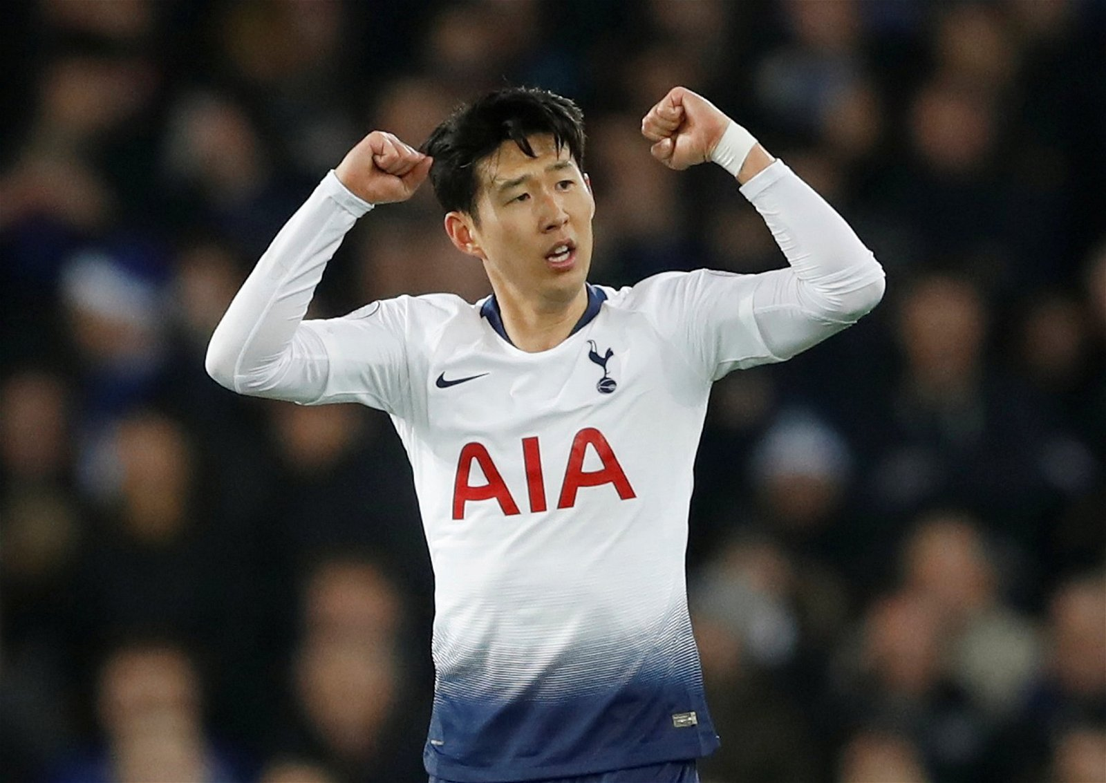 18 Heung min Son - Key man rested, Pochettino ends policy: Tottenham can ensure a top-four finish with key changes