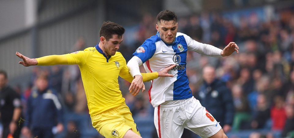 The one that got away: Lewis Cook