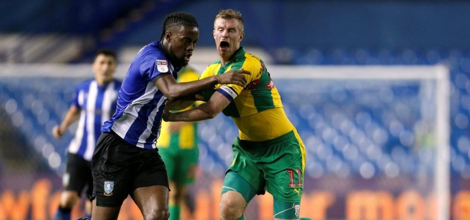 Between The Lines: Bruce admission hints Onomah could get Sheffield Wednesday lifeline