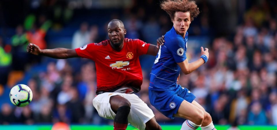 Ex-Manchester United star Romelu Lukaku takes to Twitter to say goodbye to club